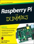 Raspberry Pi for Dummies - featuring Pi-Cars - sized