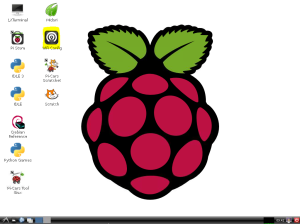 Raspberry Pi Wireless config