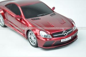 1_18 Mercedes-Benz SL65 AMG