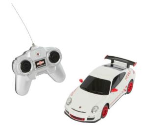 Porsche 911 from Argos