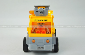 Hobby Fun Radio Control Construction Vehicle