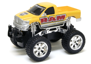 New Bright RAM Basics 1_24 Scale