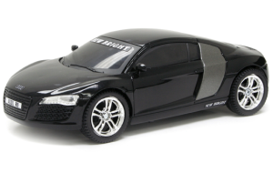 New Bright RC Sport Audi