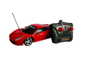 New Bright Sport Ferrari 458 Italia 1_24 Radio Controlled Car